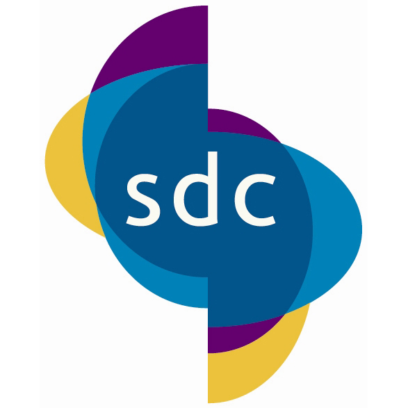 Society of Dyers and Colourists logo