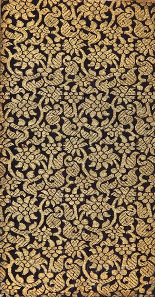 Textile Manufactures of India Collection