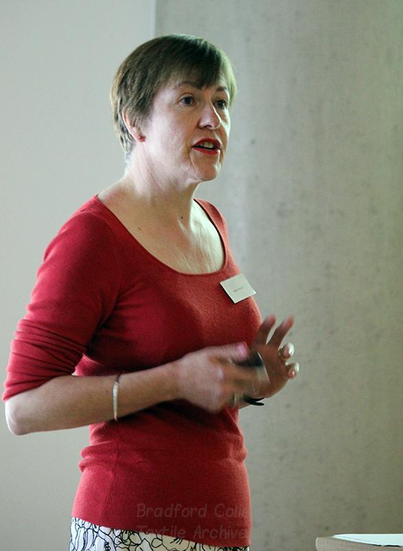 Helen Parrott