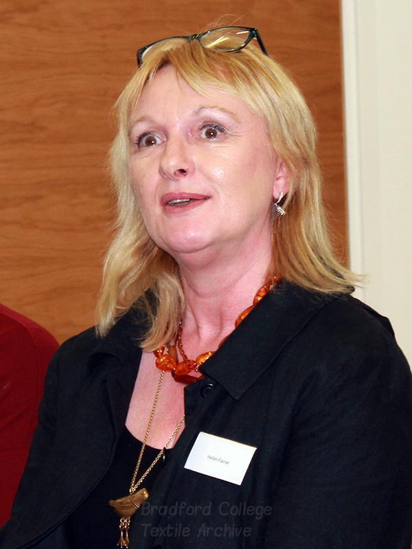Helen Farrar